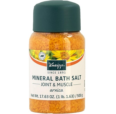 Kneipp Arnica Mineral Bath Salts- Joint & Muscle (17.63 Ounces)