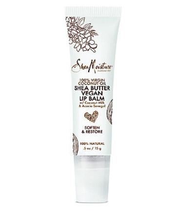 SheaMoisture  100% Virgin Coconut Oil Lip Balm