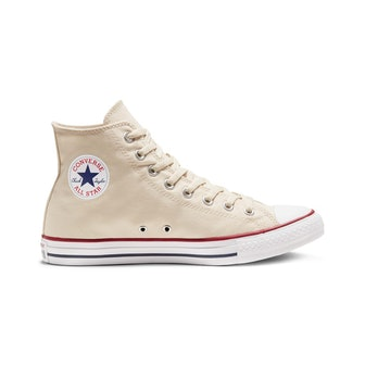 Chuck Taylor All Star in Natural Ivory