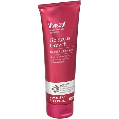 Viciscal Gorgeous Growth Densifying Shampoo