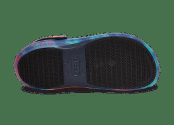 Crocs Tie-Dye Bistro