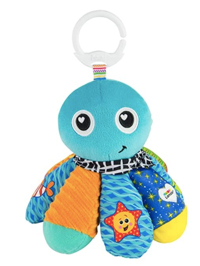 Lamaze Salty Sam Octopus