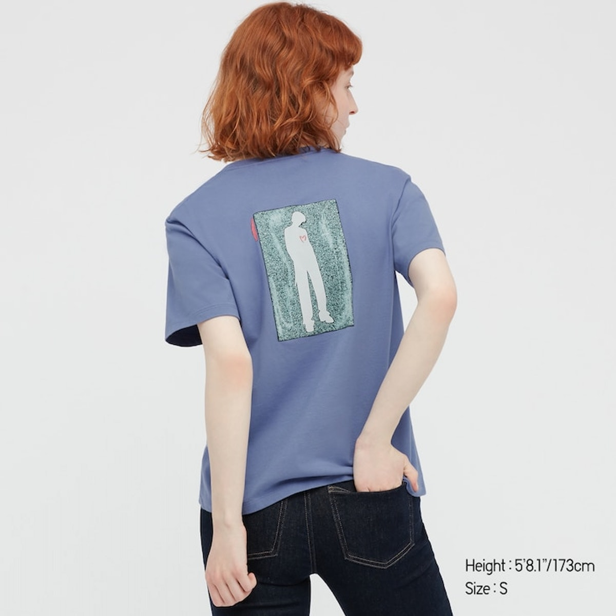 Troye Sivan UT Graphic T-shirt