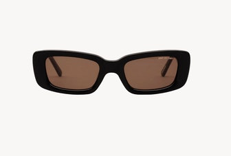 DMY BY DMY Preston Rectangle Sunglasses