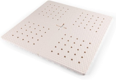 BOWERBIRD Original Anti-Fatigue Shower Stall Mat