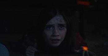 Young Wanda Maximoff in WandaVision Episode 8