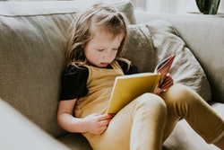 Perseverance is an important lesson for any child, but these books can really help.