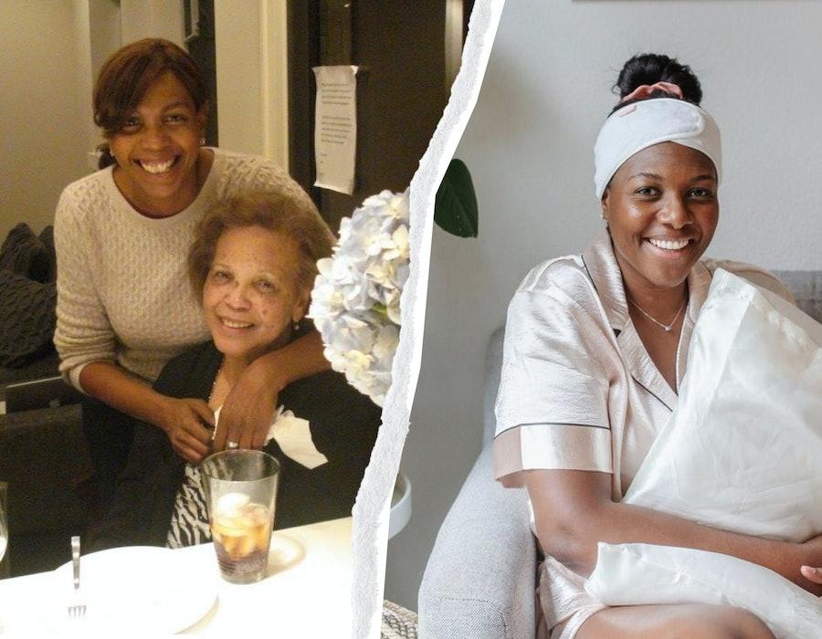 8 Black beauty gurus on the generational rituals that inspire them.