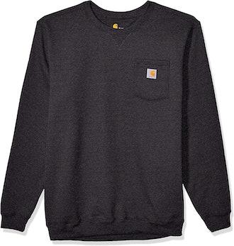 Carhartt Crew-Neck Pocket Sweatshirt