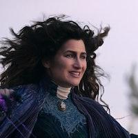 'WandaVision' theories: 1 Easter egg reveals Agatha's evil plan for Wanda