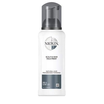 Nioxin Scalp & Hair Treatment