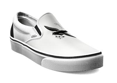 Vans Chris Martin Slip-On
