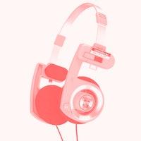In a wireless headphone world, the Koss Porta Pros still rule