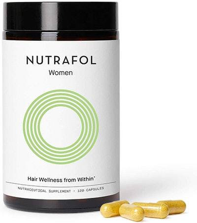 Nutrafol Hair Growth Supplement