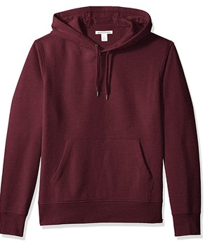 Amazon Essentials Hooded Fleece Sweatshirt