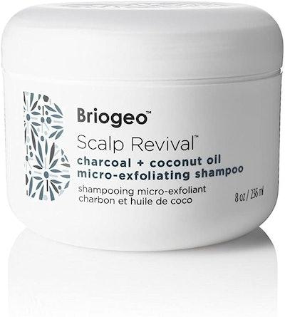 Briogeo Micro-Exfoliating Shampoo