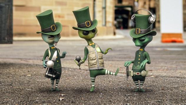 Alien TV season 2 is coming to Netflix.