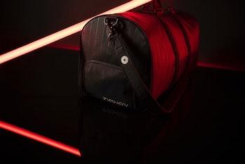 Star Wars x Herschel Darth Vader bag