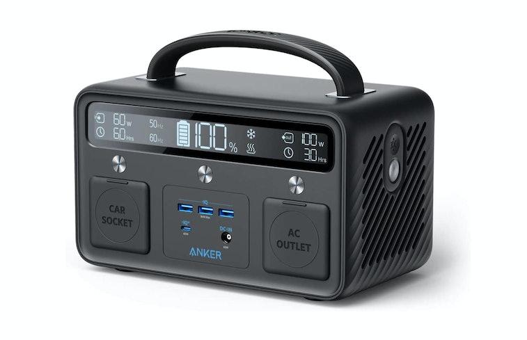 Powerhouse 2 portable power
