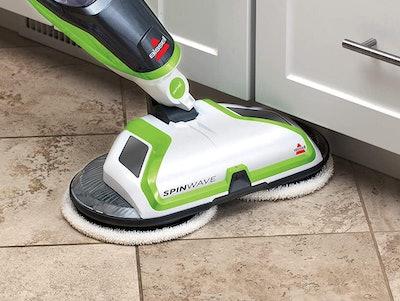 BISSELL SpinWave Hard Floor Spin Mop