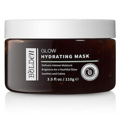 Bolden Glow Hydrating Mask