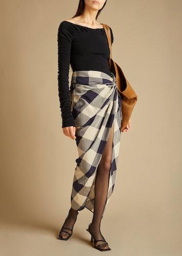 Louie Skirt