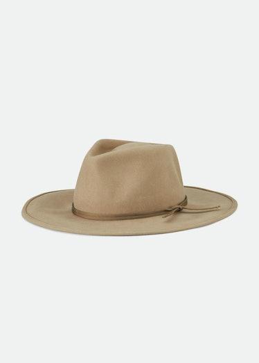 Joanna Packable Hat