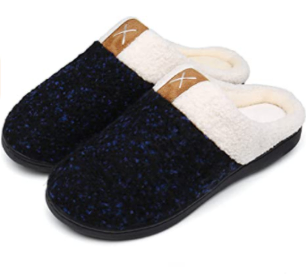 UBFEN Memory Foam Slippers