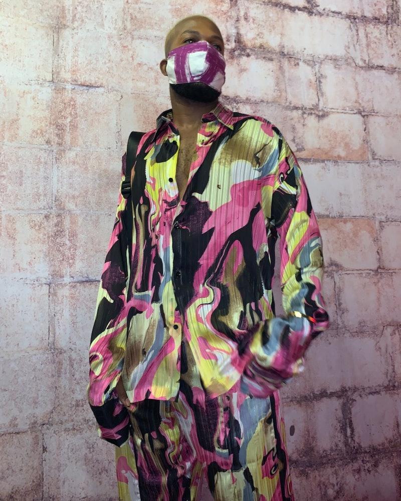 Adebayo Oke-Lawal's style.