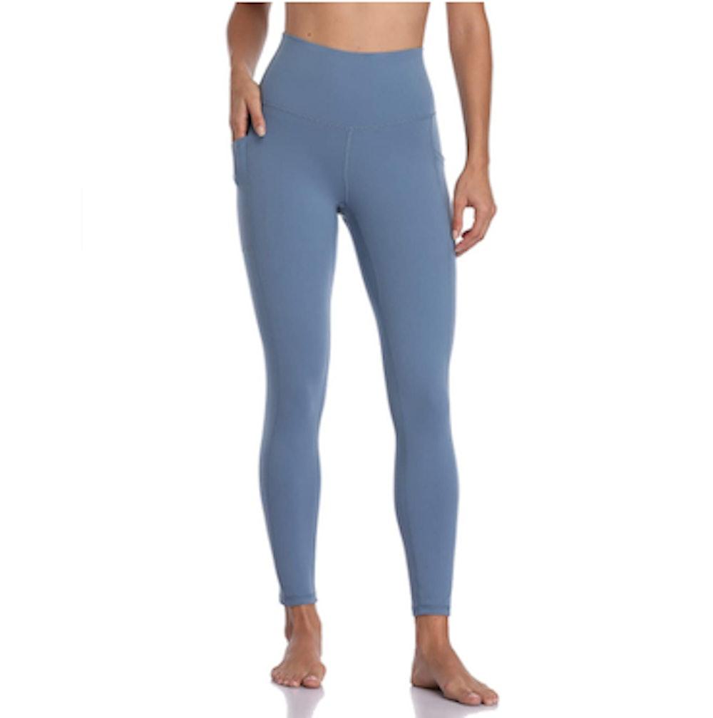 Colorfulkoala High-Waisted Yoga Pants