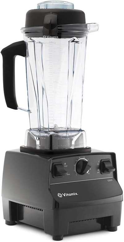 Vitamix 5200 Blender Professional-Grade Blender, 64 oz.