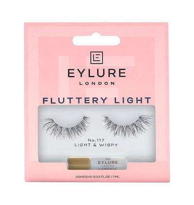 Eylure London Fluttery Light No. 117