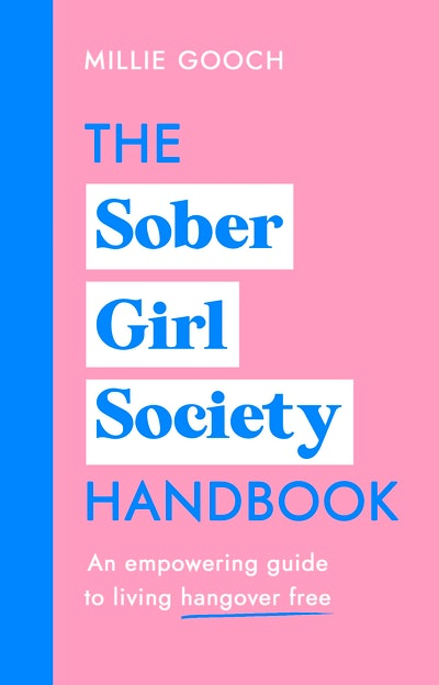 'The Sober Girl Society Handbook'
