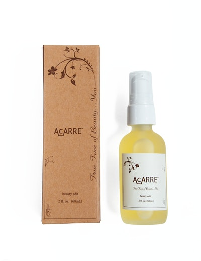 AcARRE Multi Use Bioactive Dry Oil