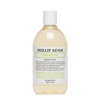 Phillip Adam Fragrance Free Shampoo