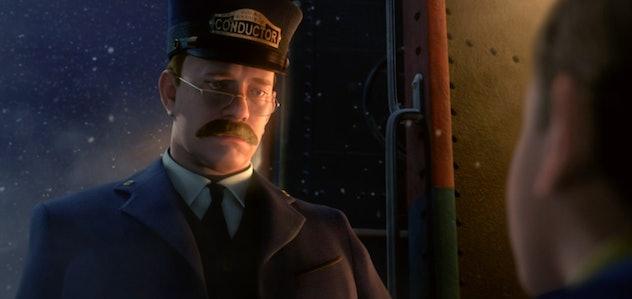 Tom Hanks stars in 'The Polar Express.'