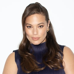 Ashley Graham tells Bustle about how she's bringing back self-care in 2021.