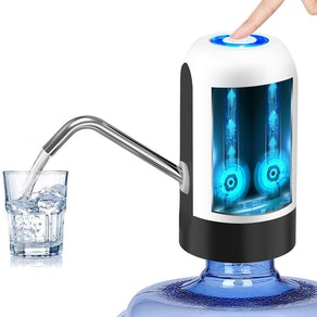 Myvision Water Bottle Pump