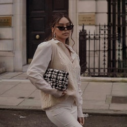These are the trends fashion girls in London are loving