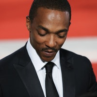 Anthony Mackie reveals a new detail from 'Avengers: Endgame's ending