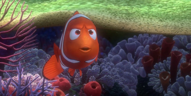 The 2003 film, 'Finding Nemo' is currently streaming on Disney+.