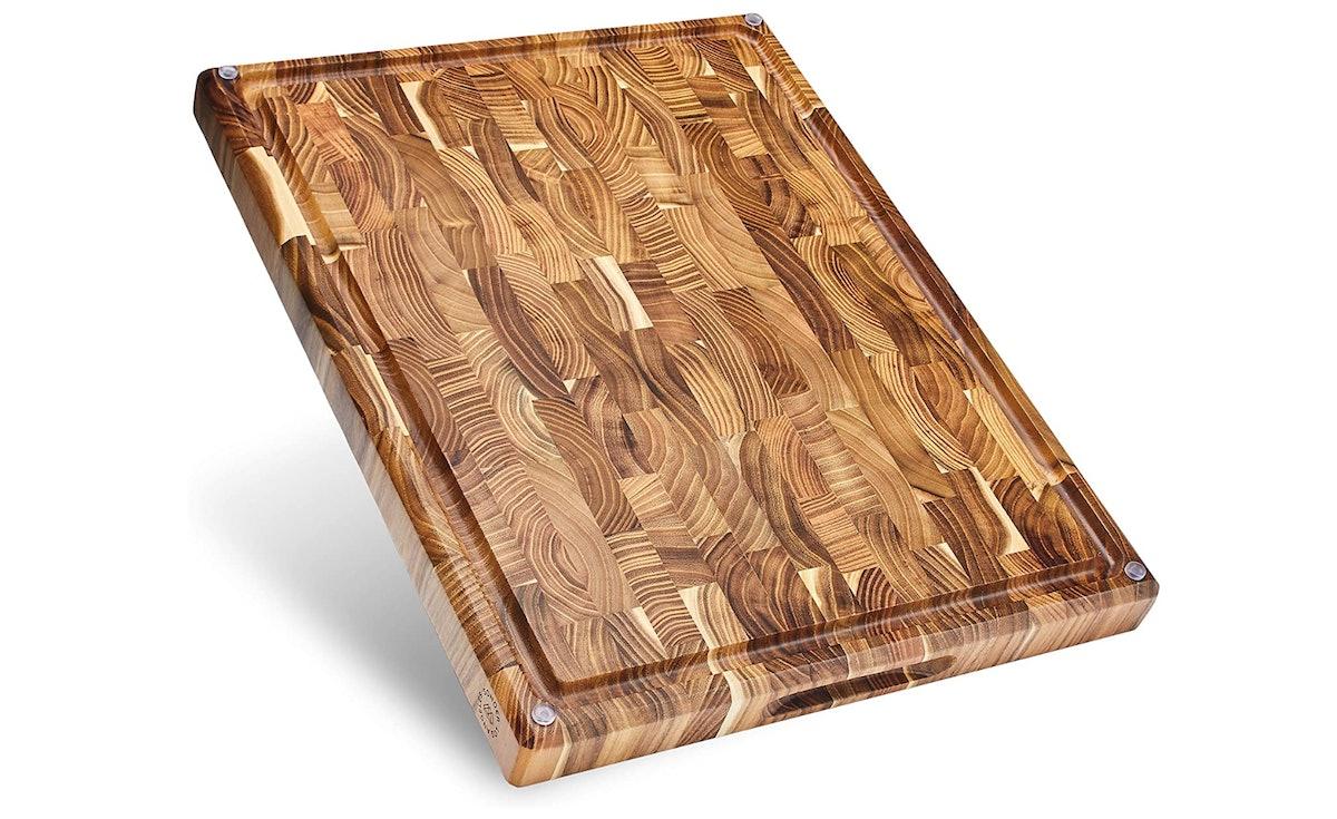 Sonder Los Angeles Wood Cutting Board
