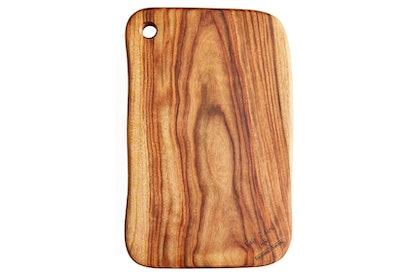Fab Slabs Camphor Laurel Cutting Board