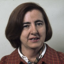 Maureen Colquhoun, Politician.