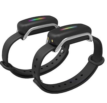 BOND TOUCH Bluetooth Long Distance Connection Digital Wrist Bracelets