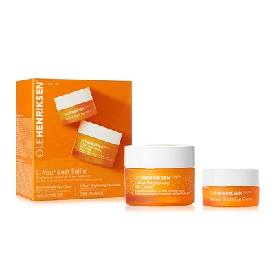 Ole Henriksen C Your Best Selfie™ Brightening Moisturizer & Eye Crème Set