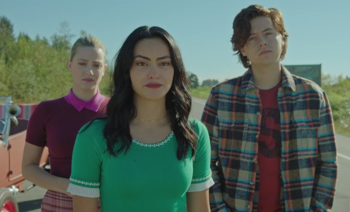 Betty and Jughead's breakup on 'Riverdale' Season 5 was so low-key fans might not have realized it h...