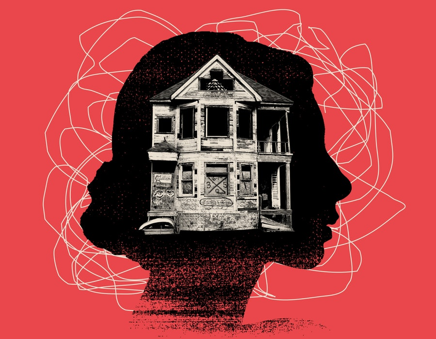 In the literary thriller 'Girl A,' by Abigail Dean, a young adult confronts childhood trauma.