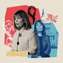 Rep. Jackie Speier on the Jan. 6 Capitol Hill insurrection