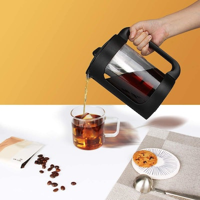 MIOCARO Cold Brew Ice Coffee Maker